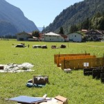 Privater Event am Achensee