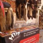 Perchtenausstellung: Informationsveranstaltung in Rattenberg